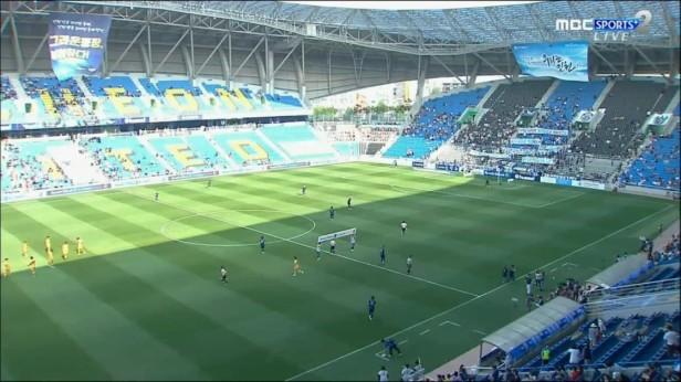 Incheon United vs. Gwangju May 2016 (1)