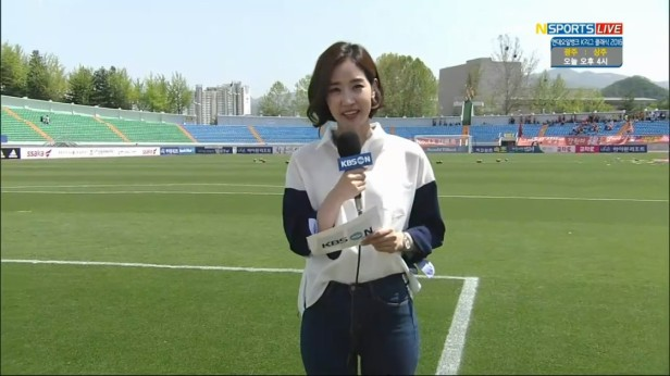 K League Children's Day 2016 gangwon Seoul e-land 3