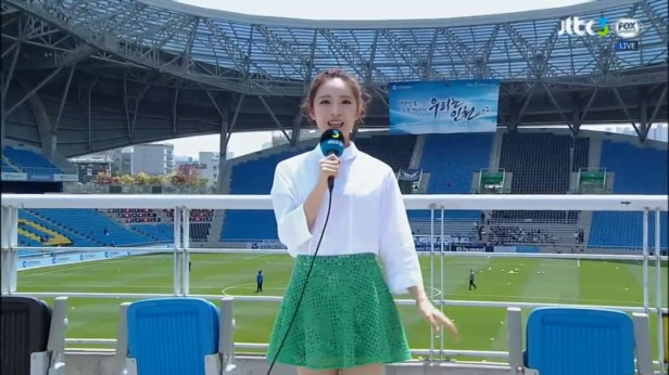 K League Children's Day 2016 Incheon United