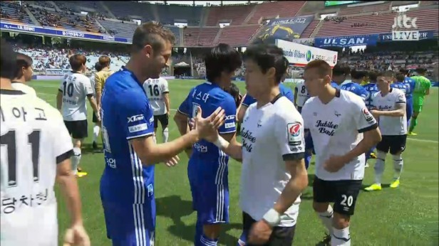 K League Children's Day 2016 Ulsan Seongnam
