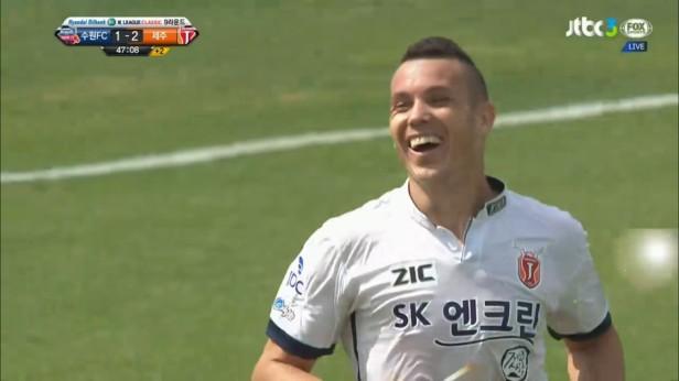 K League May 7 Suwon FC Jeju United (4)