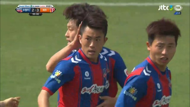 K League May 7 Suwon FC Jeju United (5)