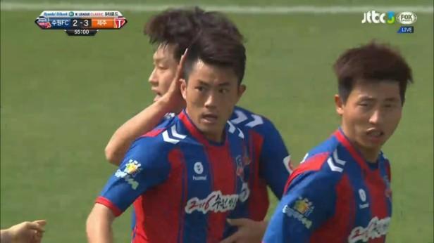 K League May 7 Suwon FC Jeju United (5)