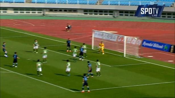 K League May 8 Ansan Mugunghwa Daegu (2)