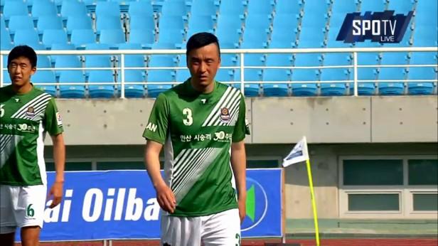 K League May 8 Ansan Mugunghwa Daegu