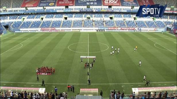 K League May 8 Daejeon Gangwon (1)