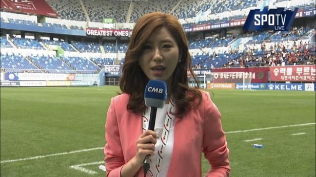 K League May 8 Daejeon Gangwon