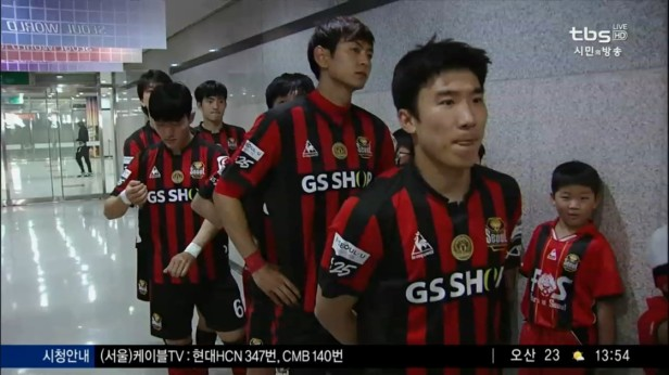 K League May 8 FC Seoul Pohang Steelers (1)