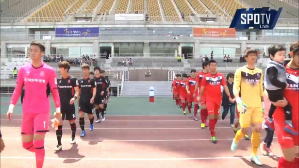 K League May 8 Goyang Zaicro Bucheon (1)