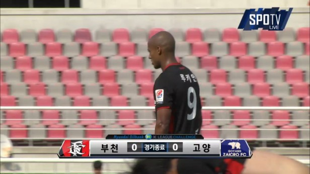 K League May 8 Goyang Zaicro Bucheon (2)