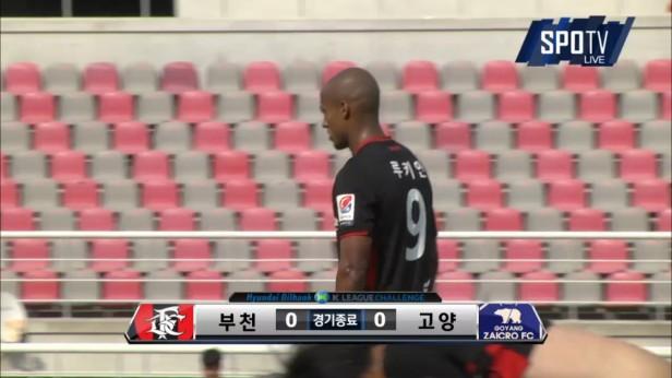 K League May 8 Goyang Zaicro Bucheon (2)