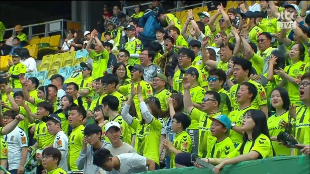 K League May 8 Suwon Bluewings Jeonbuk H (1)