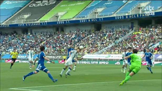 K League May 8 Suwon Bluewings Jeonbuk H (6)