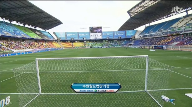 K League May 8 Suwon Bluewings Jeonbuk H
