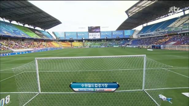 K League May 8 Suwon Bluewings Jeonbuk H