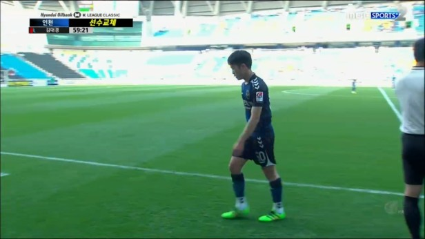 Lương Xuân Trường Incheon United (2)