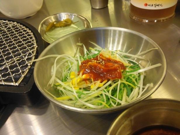 Magol Korean BBQ Galbi Cheongna (2)