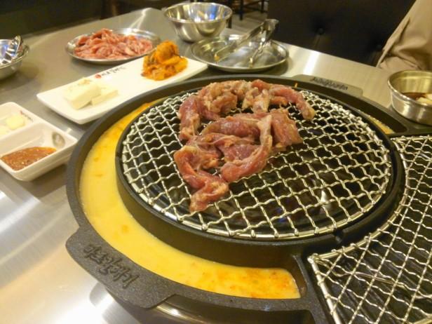 Magol Korean BBQ Galbi Cheongna (5)