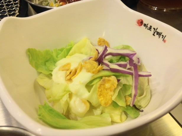 Magol Korean BBQ Galbi Cheongna (6)