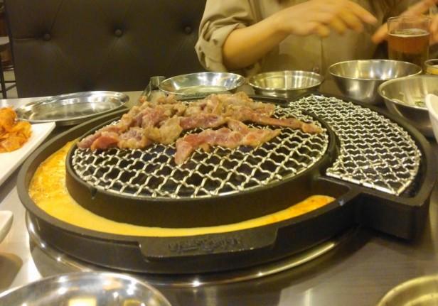 Magol Korean BBQ Galbi Cheongna (7)