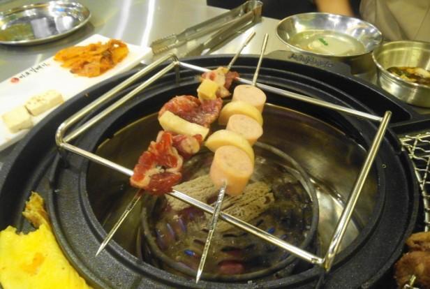 Magol Korean BBQ Galbi Cheongna (9)