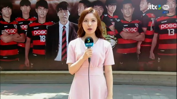 Pohang Steelers v Suwon City FC May 2016 (2)