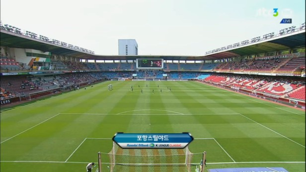 Pohang Steelers v Suwon City FC May 2016