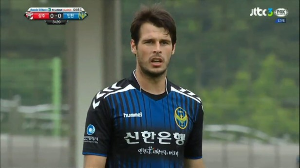 Sangju Sangmu Incheon United KLeague May (2)