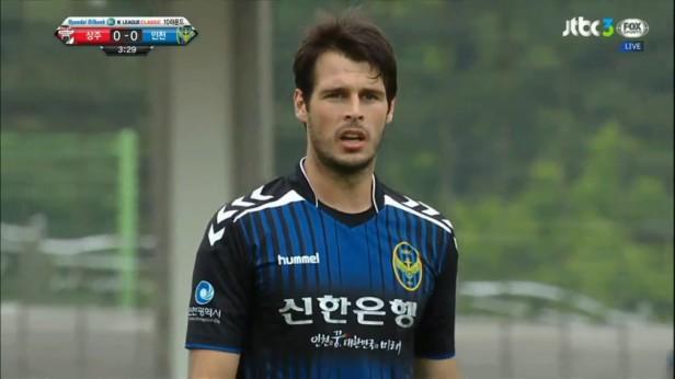 Sangju Sangmu Incheon United KLeague May (2)