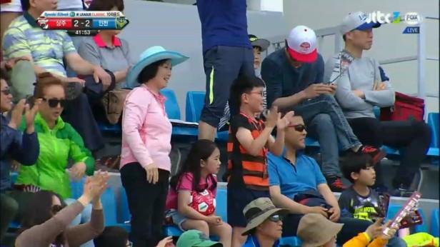Sangju Sangmu Incheon United KLeague May (3)