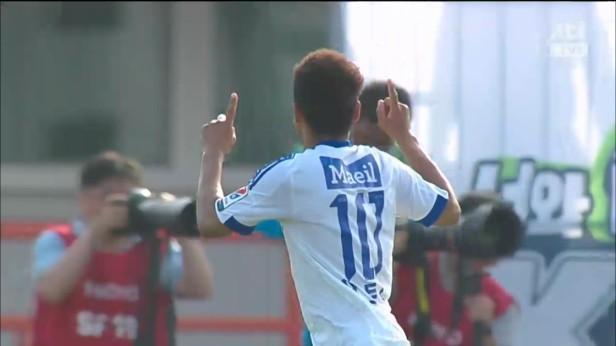 Suwon Derby 2016 K League May (3)