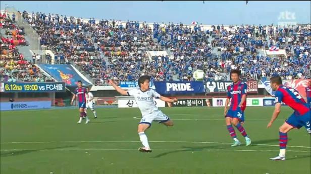 Suwon Derby 2016 K League May (4)