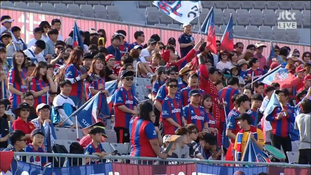 Suwon Derby 2016 K League May