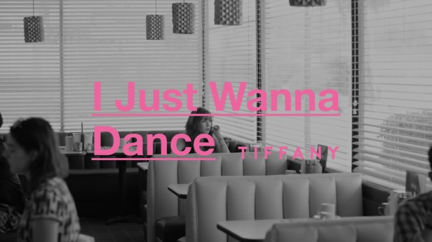 Tiffany I Just Wanna Dance (8)