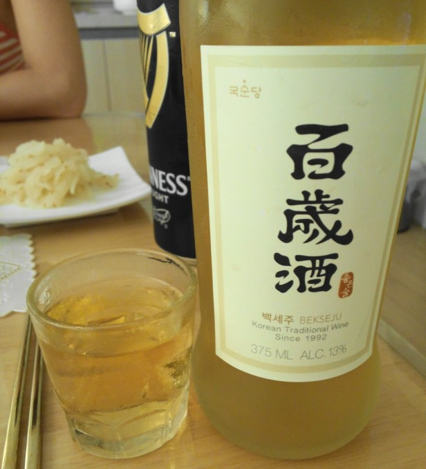 Bekseju Soju Wine (4)