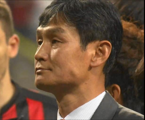 Choi Yong-Soo FC Seoul Goodbye (12)