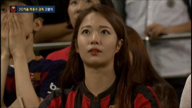 Choi Yong-Soo FC Seoul Goodbye (9)