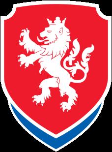 Czech Republic National Team Badge