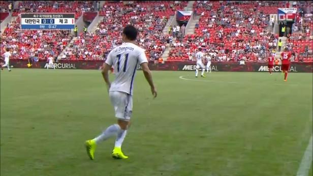 Czech Republic v South Korea 2016 (3)