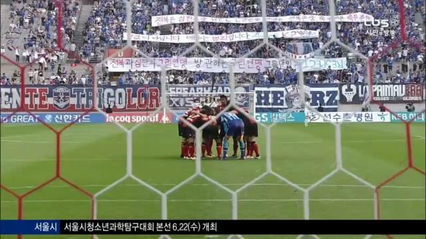 FC Seoul v Suwon Bluewings June 18 (2)