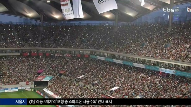FC Seoul v Suwon Bluewings June 18 (3)