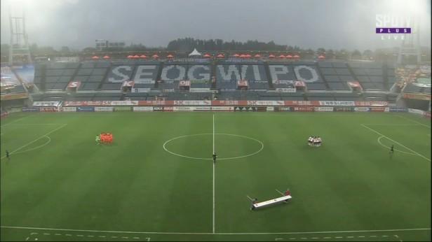 Jeju United v Pohang Steelers June 18