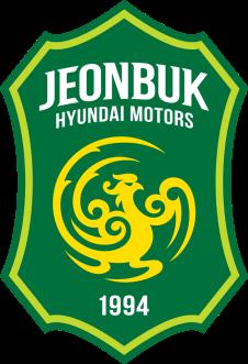 Jeonbuk Hyundai Badge 2016