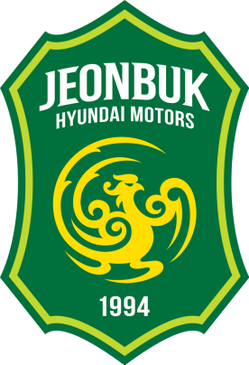 Jeonbuk Hyundai Badge 2016