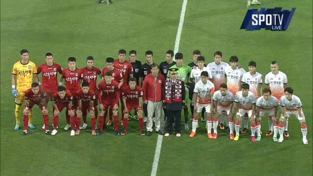 K League Classic Wed June 15th (1)
