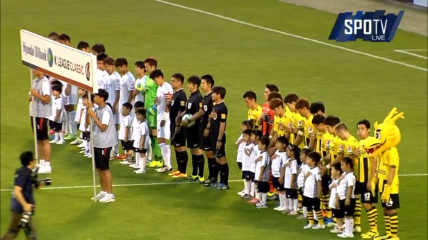 K League Classic Wed June 15th (2)
