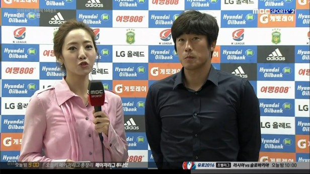 K League Classic Wed June 15th