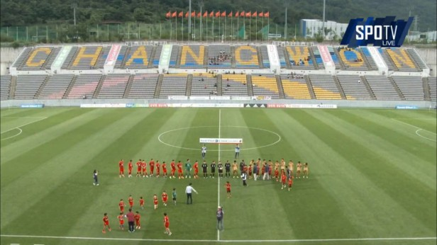 K League June 29 2016 (1)