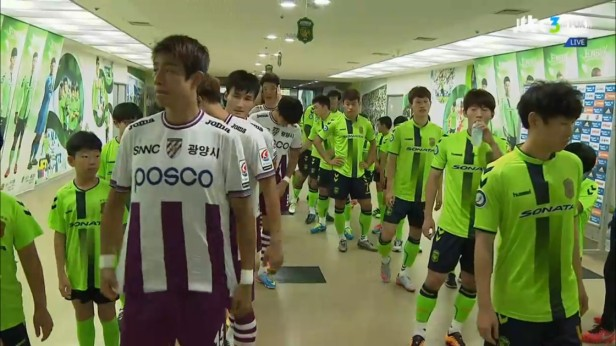 K League June 29 2016