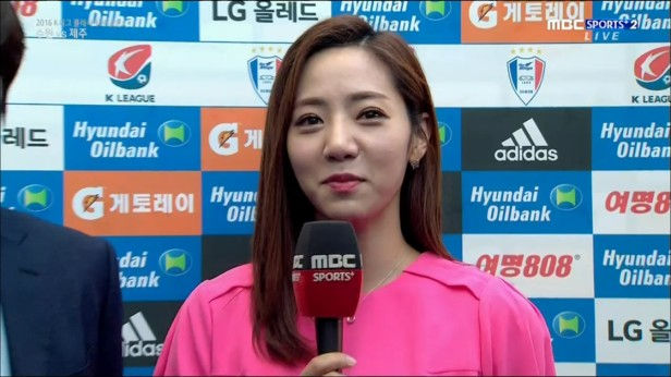K League Reporter June 2016